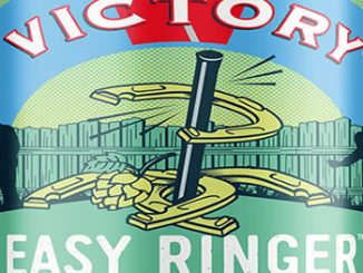 Victory Easy Ringer Lo-Cal IPA
