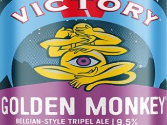 Victory Golden Monkey Belgian-Style Tripel