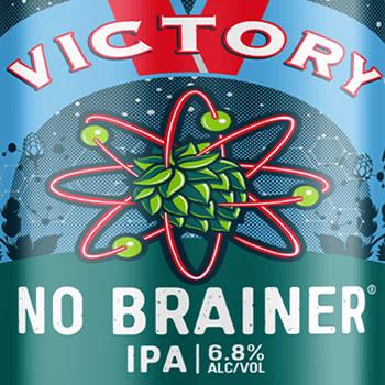 Victory No Brainer IPA