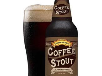 Sierra Nevada Coffee Stout