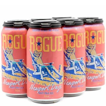 Rogue Newport Daze Hazy Pale Ale