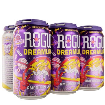 Rogue Dreamland American Lager