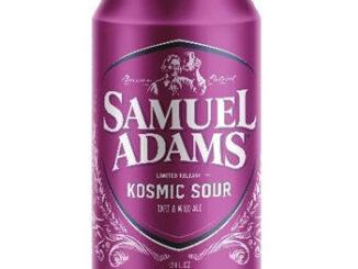 Samuel Adams Kosmic Sour