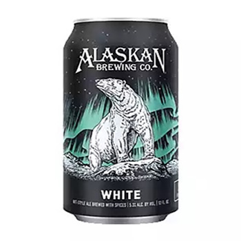 Alaskan Brewing White