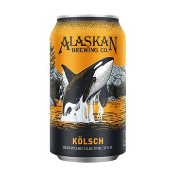 Alaskan Kölsch