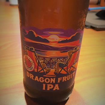 Kona Dragon Fruit IPA