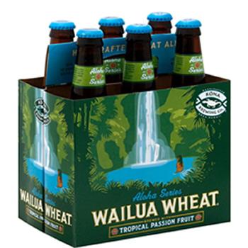 Kona Wailua Wheat