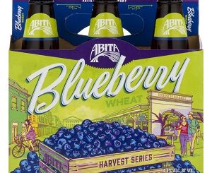 Abita Blueberry Wheat