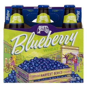 Abita Blueberry Wheat