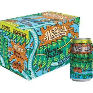 Humboldt Brewing Nectar Pale Ale
