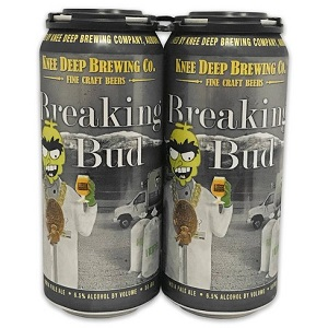 Breaking Bud IPA