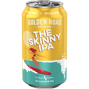Golden Road The Skinny IPA