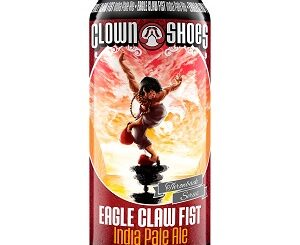 Clown Shoes Eagle Claw Fist IPA