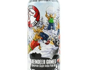Clown Shoes Reindeer Games Bavarian IPA