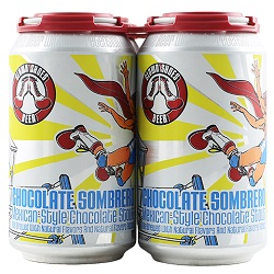 Clown Shoes Chocolate Sombrero Stout