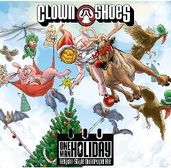 Clown Shoes One Man Holiday Quadruple