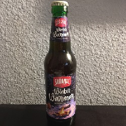 Saranac Winter Warmer